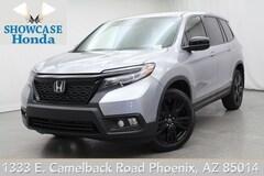 2019 Honda Passport Sport 2WD SUV