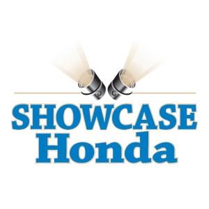Showcase Honda