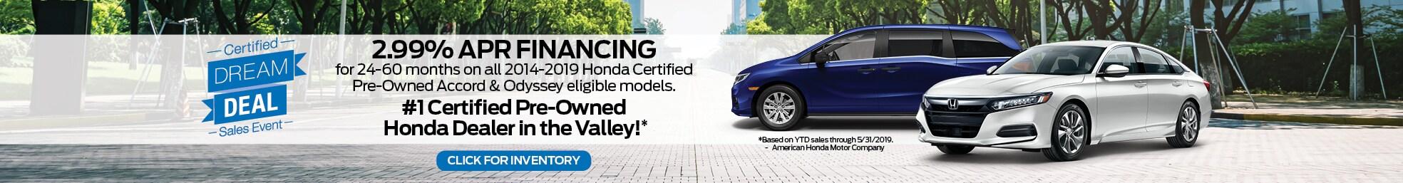 Honda Dealership Az >> Honda Service Sales New Used Cars Phoenix Az