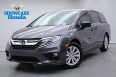 2019 Honda Odyssey LX Van