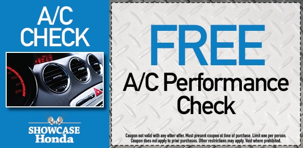 Free A/C Check Coupon, Phoenix AZ Automotive Service Special. If no image, this offer has ended.