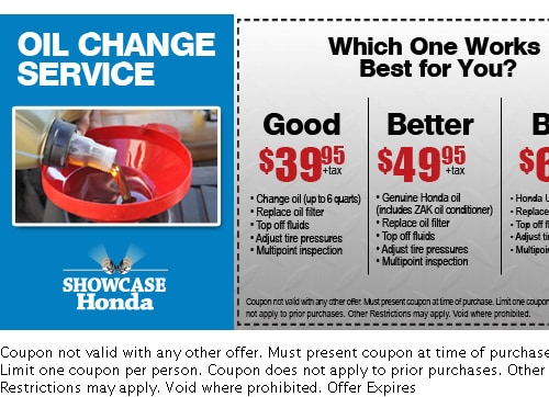 picture regarding Honda Oil Change Printable Coupon named Honda Oil Company Oil Variation Coupon Phoenix AZ