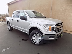 New 2018 Ford F-150 Lariat Truck for sale in Show Low