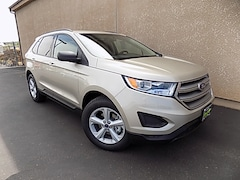 New 2018 Ford Edge SE Crossover for sale in Show Low AZ