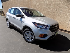 New 2018 Ford Escape S SUV for sale in Show Low