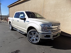 New 2018 Ford F-150 Lariat Truck for sale in Show Low AZ