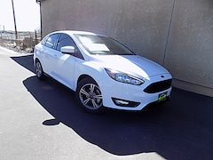 New 2018 Ford Focus S Sedan for sale in Show Low AZ