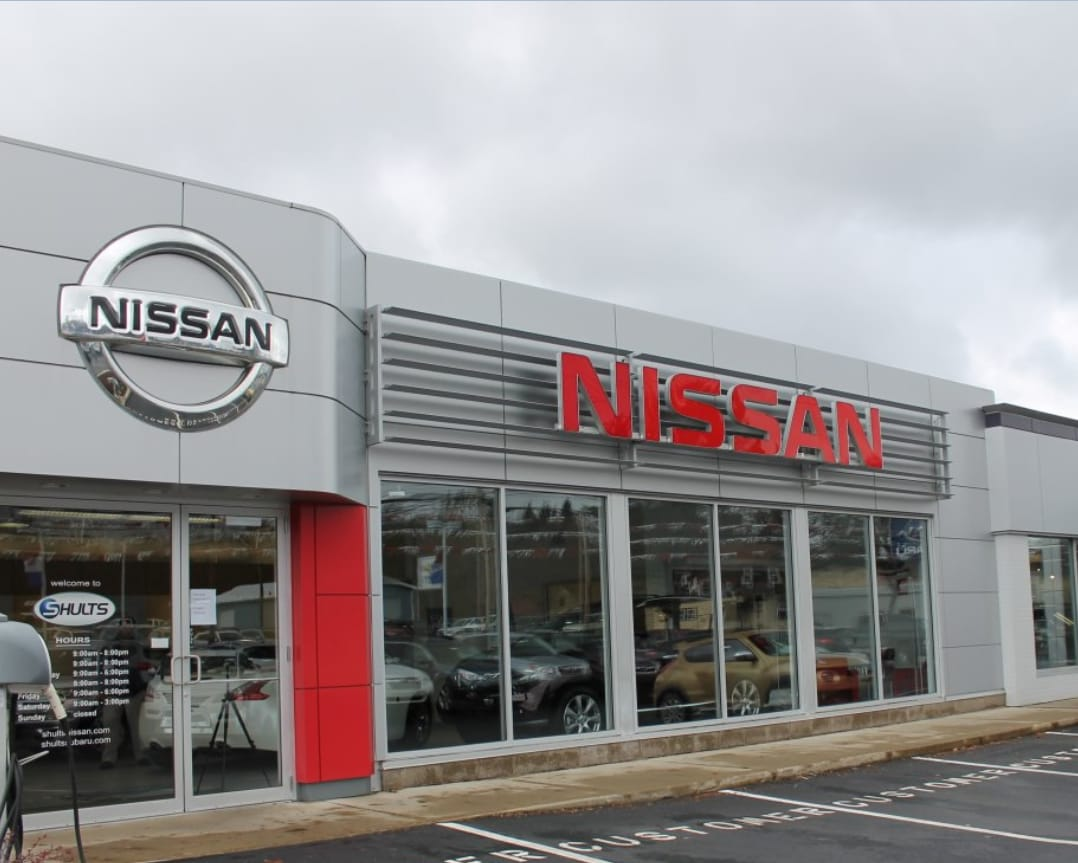New Used Nissan Car Dealer In Jamestown Ny About Shults Nissan