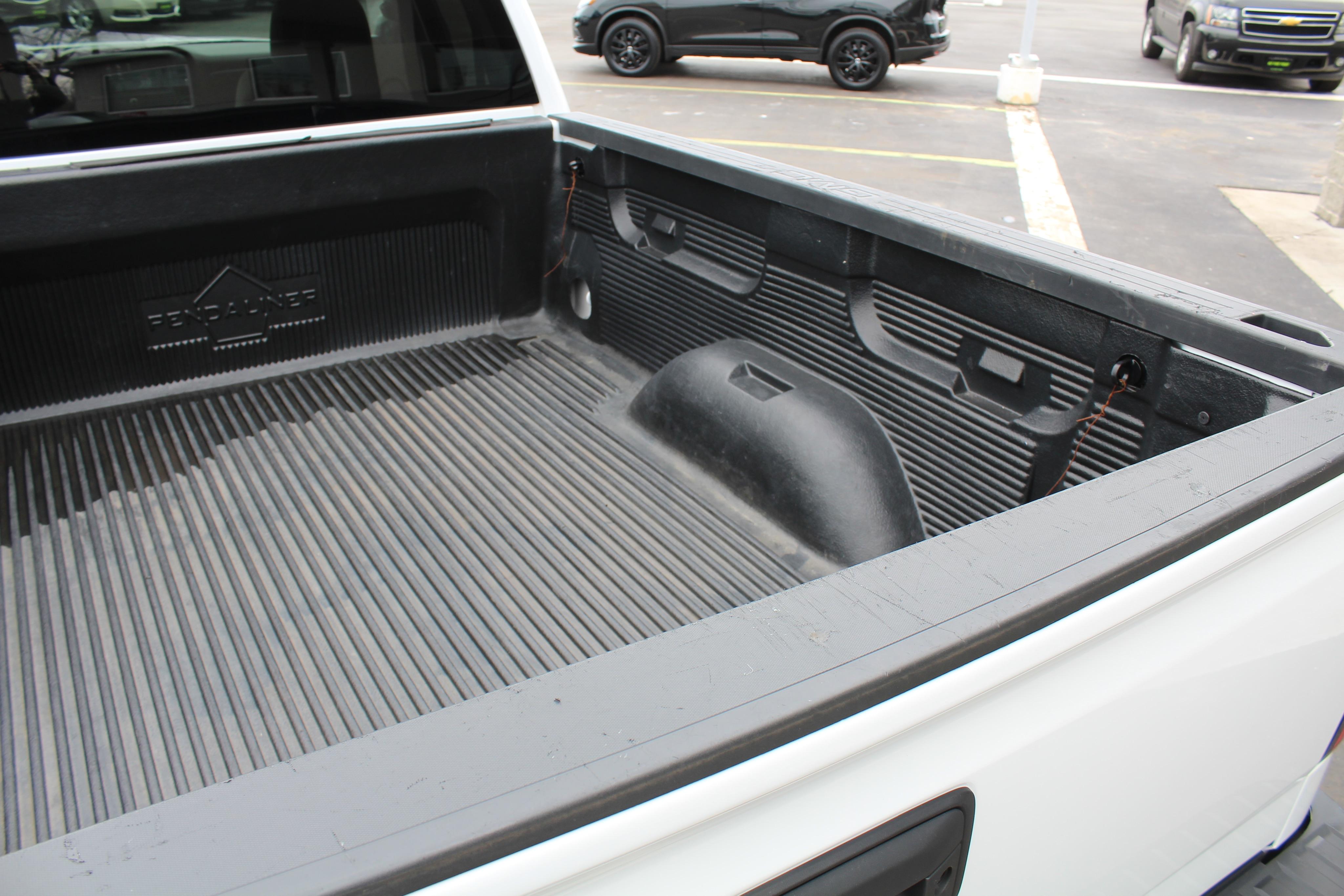 2017 GMC Sierra 1500 Standard Bed