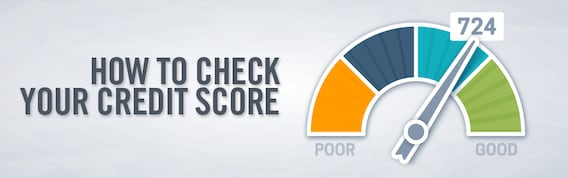 How To Check Credit Score >> How To Check Your Credit Score Shults Resale Dunkirk