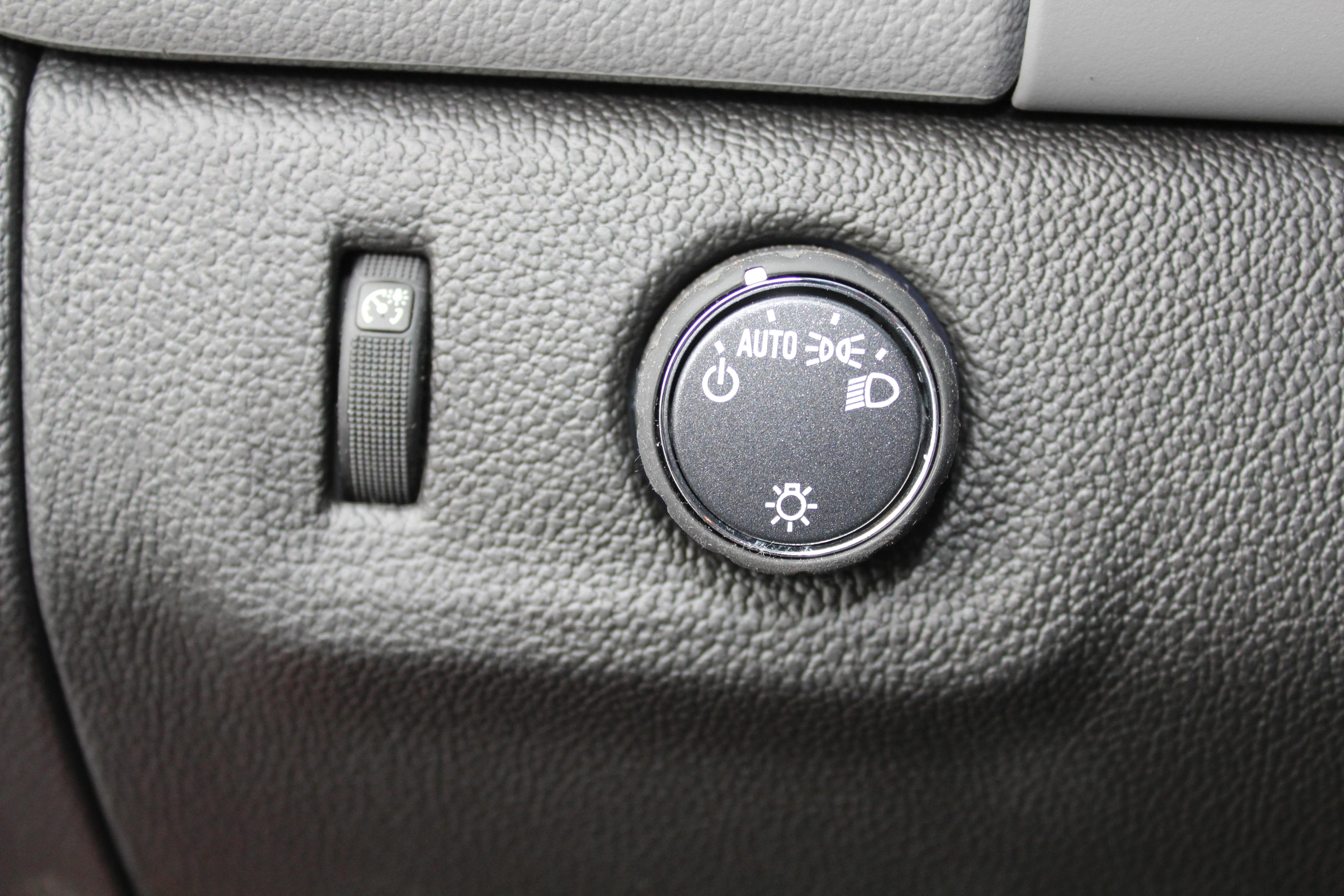 2018 Chevrolet Colorado 4 Door Extended Cab Pickup