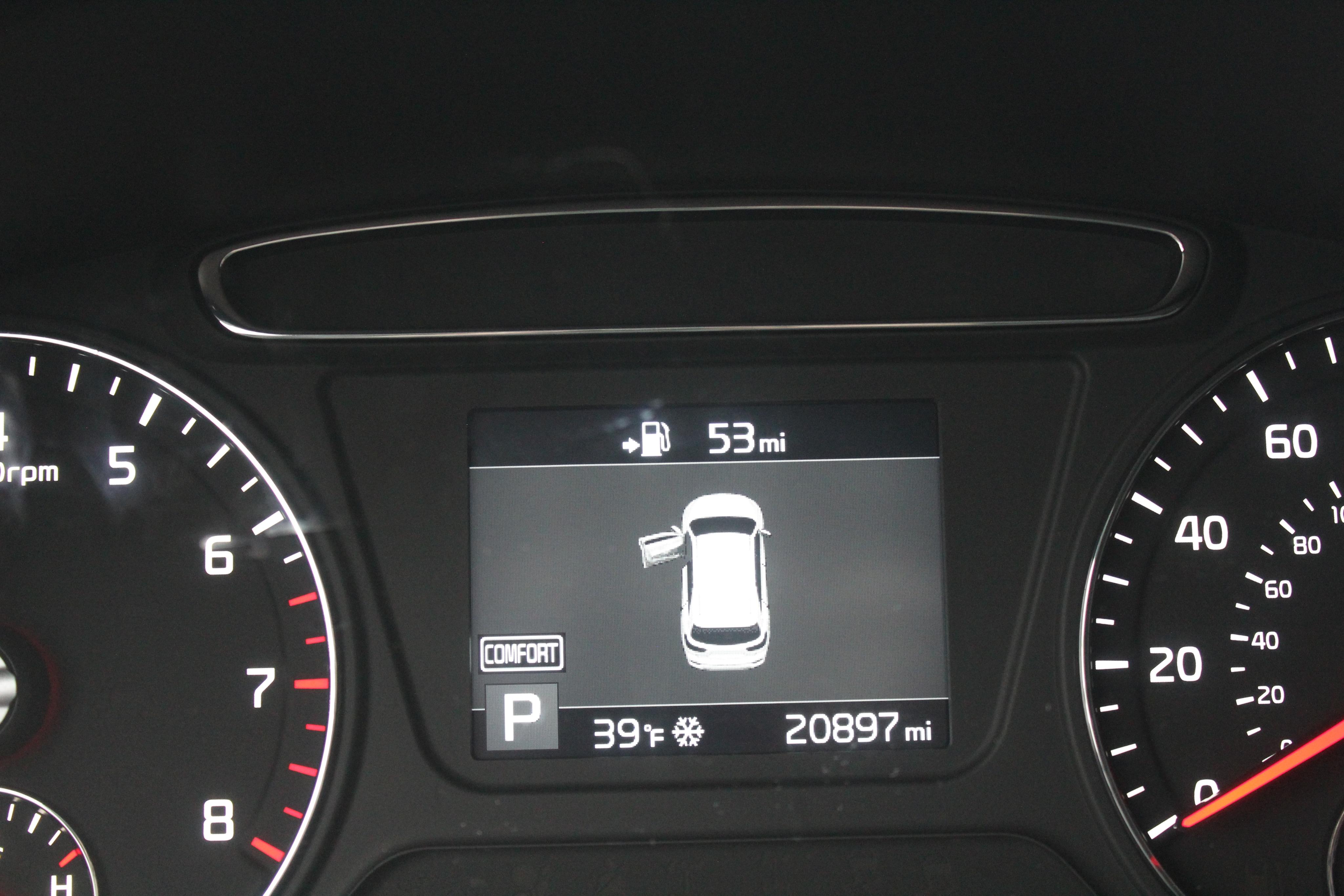 2019 Kia Sorento Sport Utility