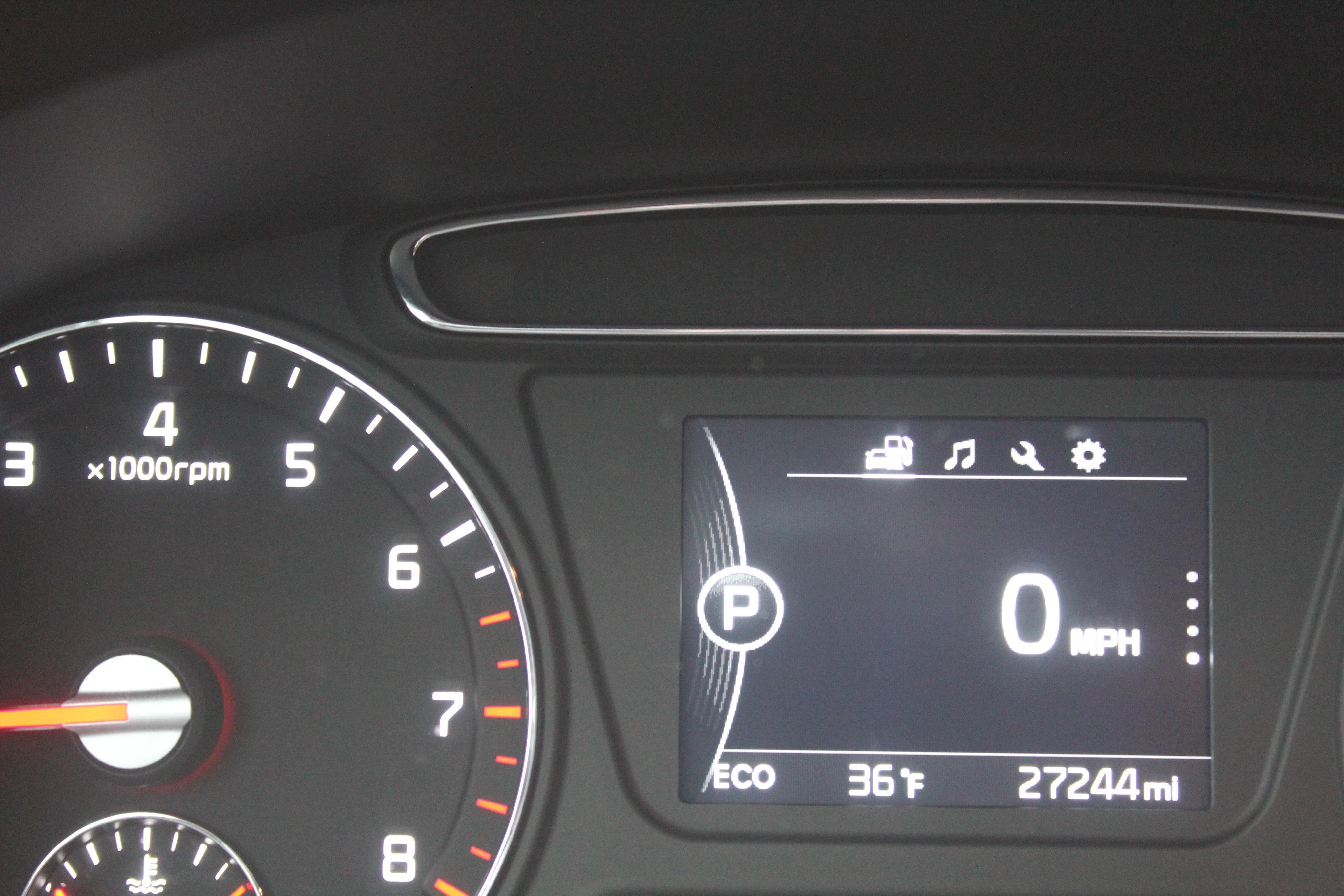 2017 Kia Sorento Wagon 4 Dr.