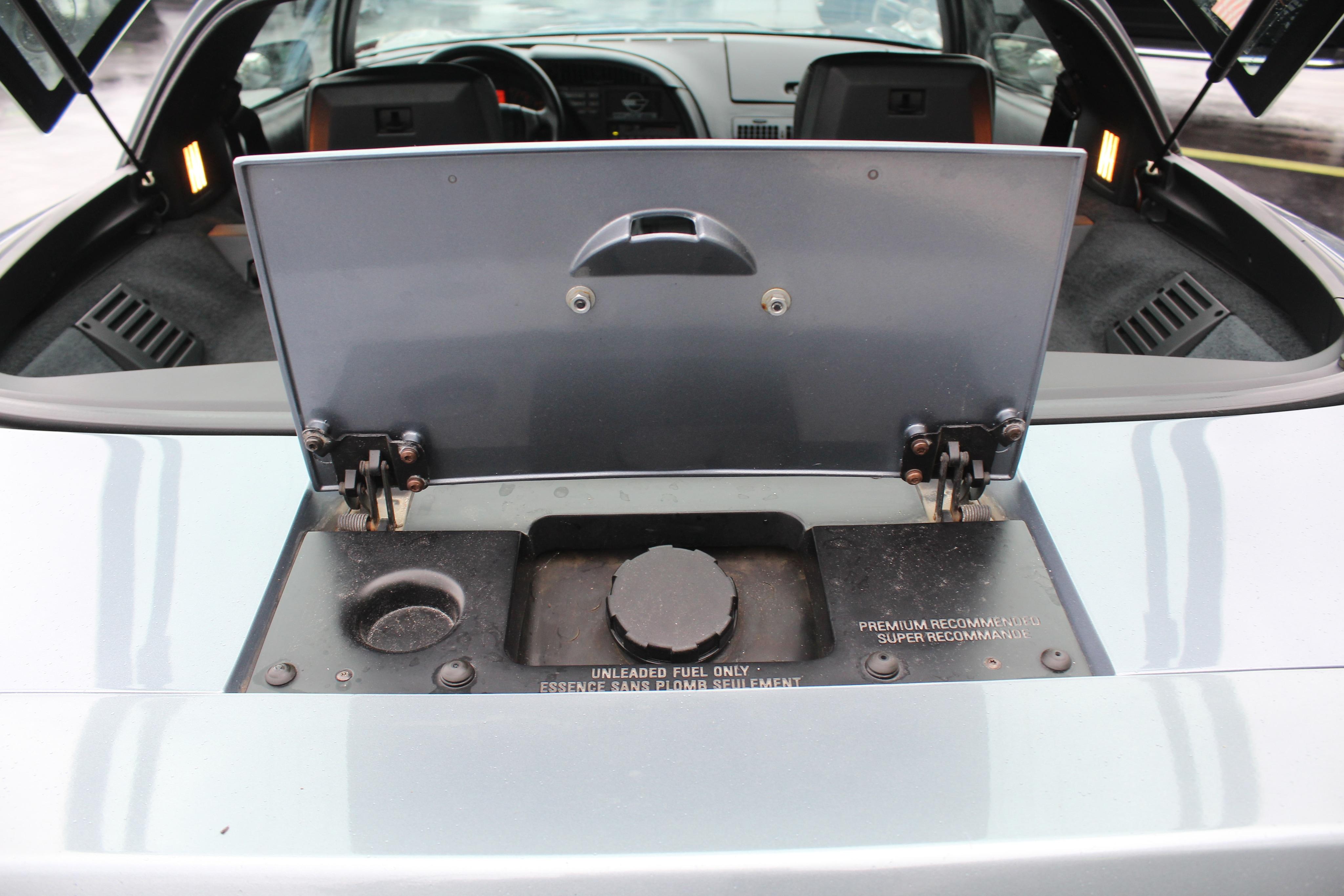 1991 Chevrolet Corvette Coupe