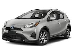New 2018 Toyota Prius c Three Hatchback for sale Philadelphia