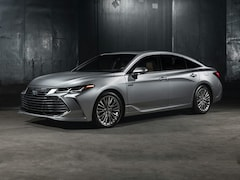 New 2019 Toyota Avalon Hybrid XLE Sedan for sale Philadelphia