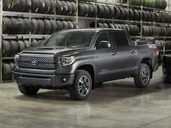 New 2019 Toyota Tundra Limited 5.7L V8 Truck Double Cab for sale Philadelphia