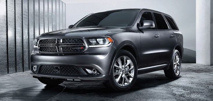 Dodge Durango | Walled Lake MI