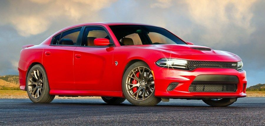 Dodge Charger | Walled Lake MI