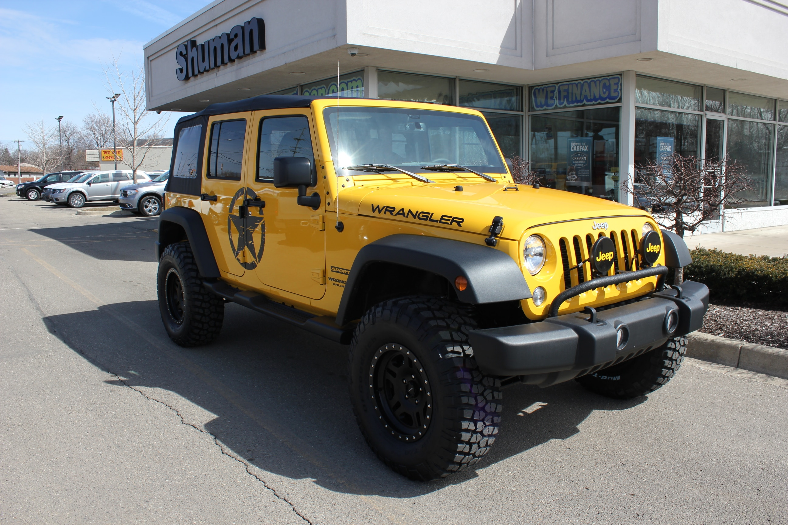 watch custom wrangler youtube unlimited jeep