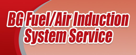 BG Fuel / Air Induction Service   Walled Lake, MI