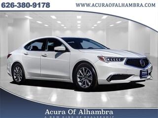 2019 Acura TLX 2.4L Sedan Alhambra, CA