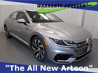 2019 Volkswagen Arteon 2.0T SEL Premium R-Line Sedan