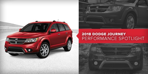 2018 Dodge Journey | Sierra CDJR  | Ottawa, IL