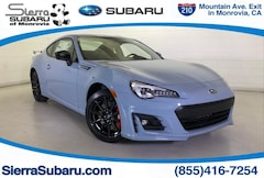 New 2019 Subaru BRZ Series.Gray Coupe 128480 for Sale in Monrovia, CA