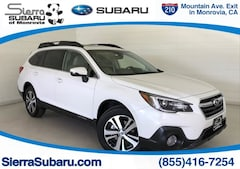 New 2019 Subaru Outback 2.5i Limited SUV 128349 for Sale in Monrovia, CA