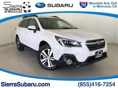 New 2019 Subaru Outback 2.5i Limited SUV 128305 for Sale in Monrovia, CA