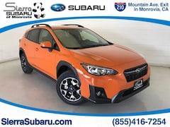 New 2019 Subaru Crosstrek 2.0i Premium SUV 128859 for Sale in Monrovia, CA