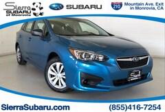 New 2019 Subaru Impreza 2.0i 5-door 128487 for Sale in Monrovia, CA