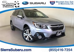New 2019 Subaru Outback 2.5i Limited SUV 128375 for Sale in Monrovia, CA