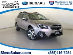 New 2019 Subaru Outback 2.5i Limited SUV 128820 for Sale in Monrovia, CA