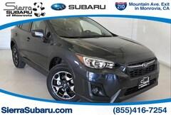 New 2019 Subaru Crosstrek 2.0i Premium SUV 128535 for Sale in Monrovia, CA