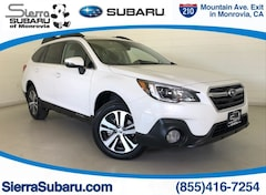 New 2019 Subaru Outback 2.5i Limited SUV 128302 for Sale in Monrovia, CA