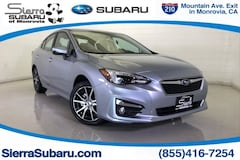 New 2019 Subaru Impreza 2.0i Limited Sedan 128463 for Sale in Monrovia, CA