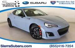 New 2019 Subaru BRZ Series.Gray Coupe 128422 for Sale in Monrovia, CA