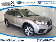 New 2019 Subaru Ascent Premium 7-Passenger SUV 128568 for Sale in Monrovia, CA