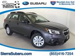 New 2019 Subaru Outback 2.5i SUV 128724 for Sale in Monrovia, CA