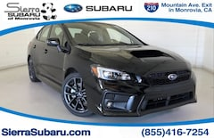 New 2019 Subaru WRX Limited Sedan 128635 for Sale in Monrovia, CA
