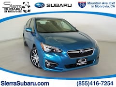New 2019 Subaru Impreza 2.0i Limited Sedan 128001 for Sale in Monrovia, CA
