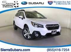 New 2019 Subaru Outback 2.5i Limited SUV 128663 for Sale in Monrovia, CA