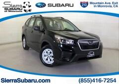 New 2019 Subaru Forester Standard SUV 128786 for Sale in Monrovia, CA