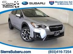 New 2019 Subaru Crosstrek 2.0i Limited SUV 128613 for Sale in Monrovia, CA