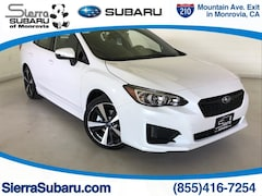 New 2019 Subaru Impreza 2.0i Sport Sedan 128513 for Sale in Monrovia, CA