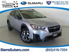 New 2019 Subaru Crosstrek 2.0i SUV 127983 for Sale in Monrovia, CA