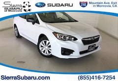 New 2019 Subaru Impreza 2.0i 5-door 128475 for Sale in Monrovia, CA