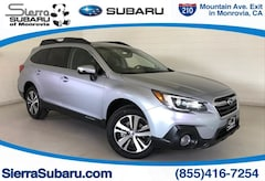 New 2019 Subaru Outback 2.5i Limited SUV 128362 for Sale in Monrovia, CA